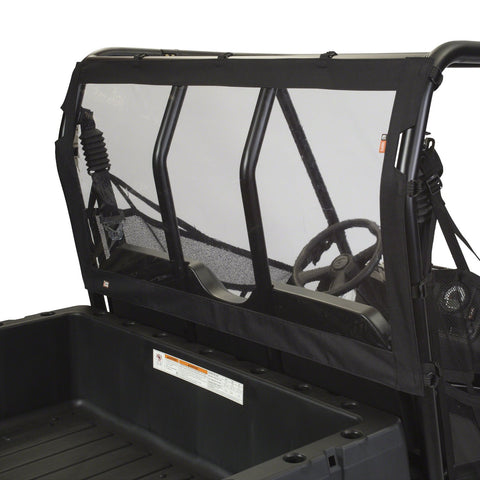 UTV Rear Window - Polaris Ranger 900