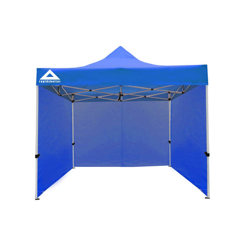 Caddis Rapid Shelter Royal Blue Sidewalls for 10x10 Canopy