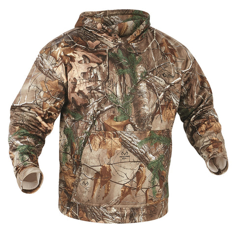 ArcticShield Midweight Fleece Hoodie-Realtree Xtra-3X Large