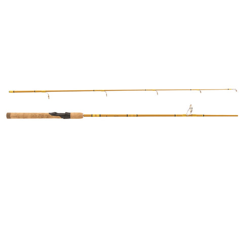 Eagle Claw Crafted Glass Spinning Combo 6' 2 Piece Medium