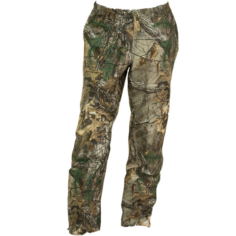 Compass 360 AdvantageTek Non-Woven Rain Pants-Camo-Size SM AT33103-96-SM