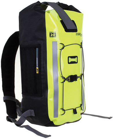 Overboard Pro-Vis Backpack 20L Yellow