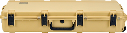 Skb Corporation SKB Parallel Limb Bow Case Desert Tan