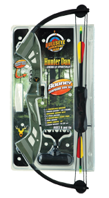 Creative Outdoor Products Booner Compound Bow Set
