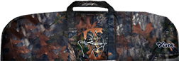 Western Recreation Ind Vista Padded Takedown Camo Recurve Case