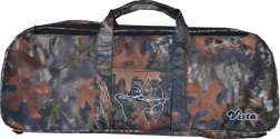 Western Recreation Ind Vista Deluxe Compact Takedown Camo Recurve Case