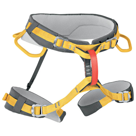 Singing Rock Spinel Rock Climbing Harness Medium/Large