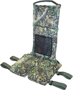 Cottonwood Outdoors Corp Weathershield Supreme Seat Clear Cut