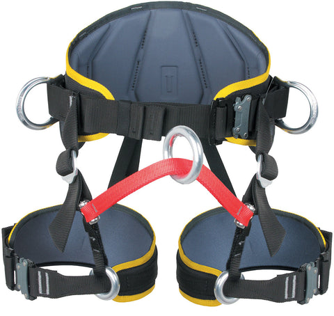Singing Rock Timber II Arbor Harness Xl
