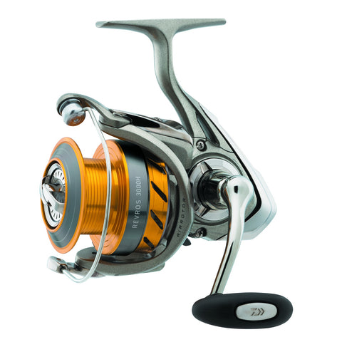 Daiwa Revros Spinning Reel Heavy/Medium Heavy Action