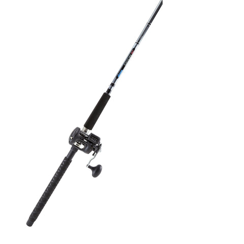 "Okuma Great Lakes Trolling Combo 8'6"" Medium with Magda 45"