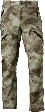 Browning Hells Canyon Speed Hellfire-FM Ins Gore Pant A-Tacs Camo 34""