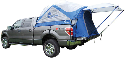 Napier Truck Tent Full Size Short Box