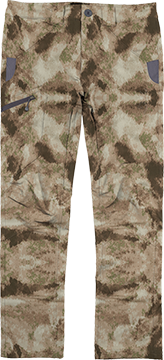 Browning Hells Canyon Speed Javelin-FM Pants A-Tacs Camo 34""