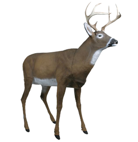Flambeau Inc Master Series Boss Buck Decoy