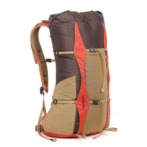 Granite Gear Virga 26 Ultralight Backpack Tiger/Java
