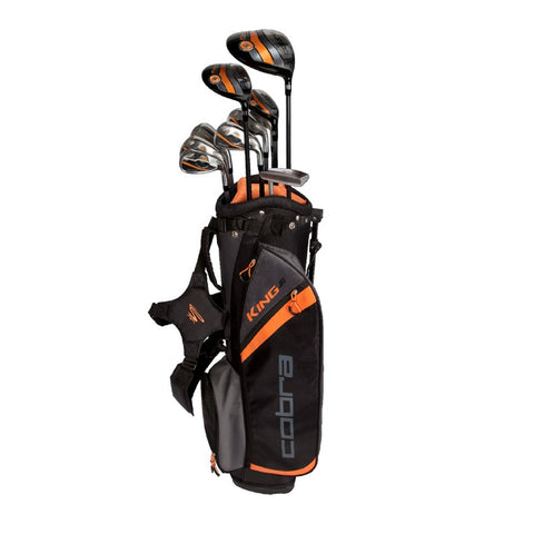 Cobra King Junior 11 Piece Teen Set 6420RGRCS11