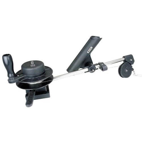 Scotty Depthmaster ManualDownrigger Rod Holder Clamp Mount