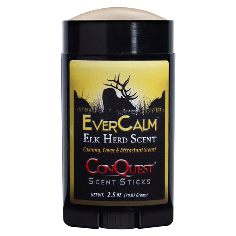 Conquest Scents Ever Calm Elk Herd Scent Stick 1216