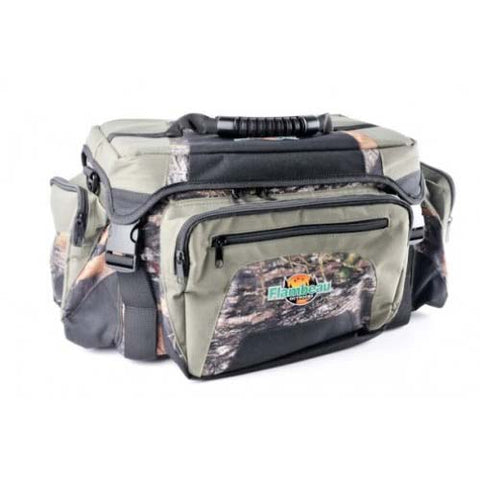 Flambeau Large Camo Bag