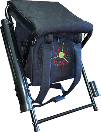 Cottonwood Outdoors Corp Spider Shot Tournament Seat