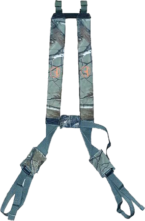 Cottonwood Outdoors Corp Transport Strap System