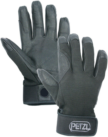 Petzl Cordex Light Glove S Black