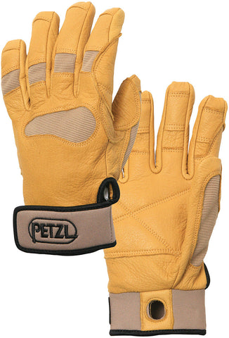 Petzl Cordex Plus Mid S Tan