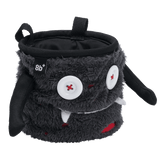 8BPlus Duncan Furry Rock Climbing Chalk Bag Monster *Limited Edition*