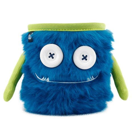 8BPlus Max Furry Rock Climbing Chalk Bag Monster
