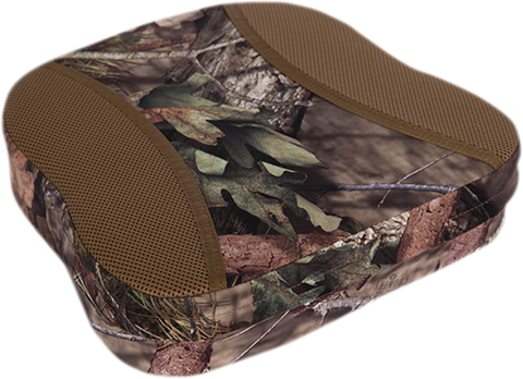 Nep Therm-A-Seat Infusion Cushion Mossy Oak Infinity Large