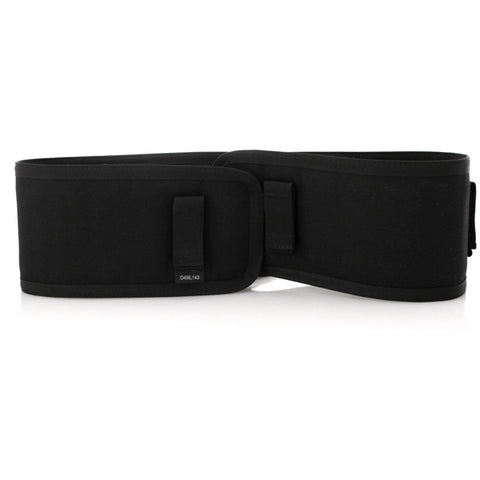 Blackhawk Medium Belt Pad w/IVS Black Size 36-40 BH-41BP02BK