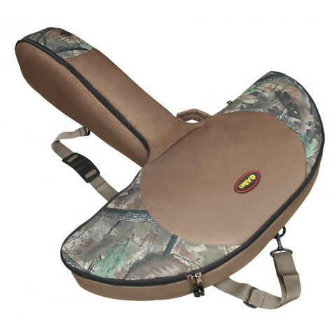Allen Crossbow Case Camo/Brown 6010