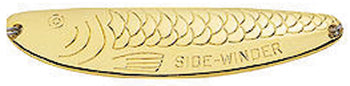 Acme Sidewinder Spoon 3/4 Gold S-340/G