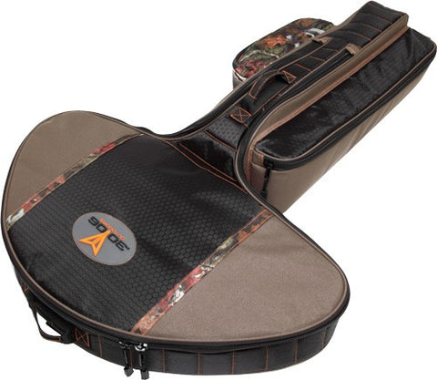 .30-06 Outdoors Alpha Crossbow Case 42 x 29 x 8 inches Brown/Black Axbc-1