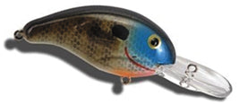 Bandit Deep Diver 1/4Oz River Bream BDT200-D37