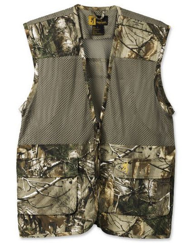 Browning Dove Vest Dove Vest Rtx Small