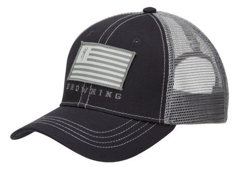 Browning Cap Patriot Slate/Gray 308017691
