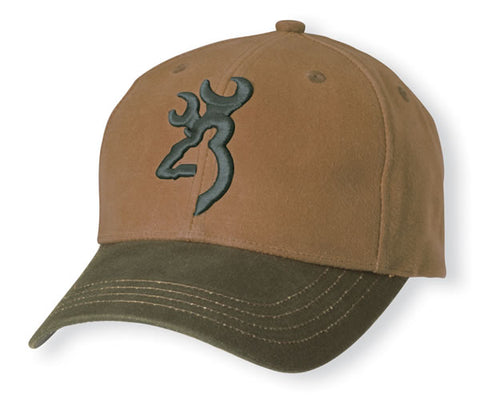 Browning Cap Repel-Tex 3D Buck Mark Acorn/Olive 308110341