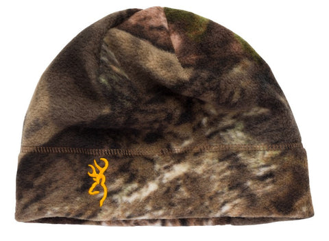 Browning Juneau Beanie Mossy Oak Breakup Country Fleece 308519281