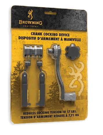 Browning Crossbow Crank Crank Cocking Device 80011