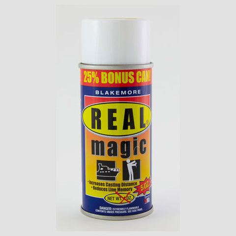 Blakemore Reel Magic 4Oz Lubricant Aerosol 80
