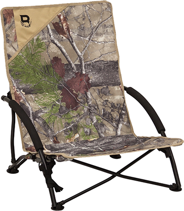 Barronett Blinds Ground Gobbler Chair BC102
