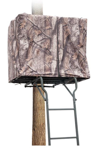 Big Dog Treestand Skirt Kit For Bdl451 2 Person Stand BDB-445