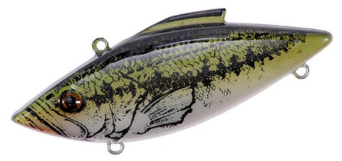Bill Lewis Rat-L-Trap 1/2Oz Yearling Bass 1/2 Yearling Bass RT-30