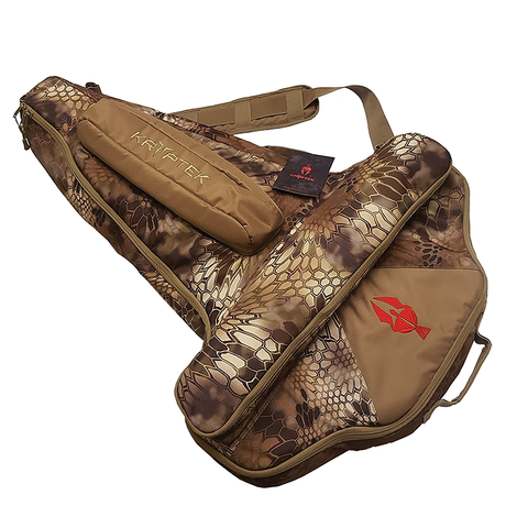 Kryptek Crossbow Case Highlander Camo