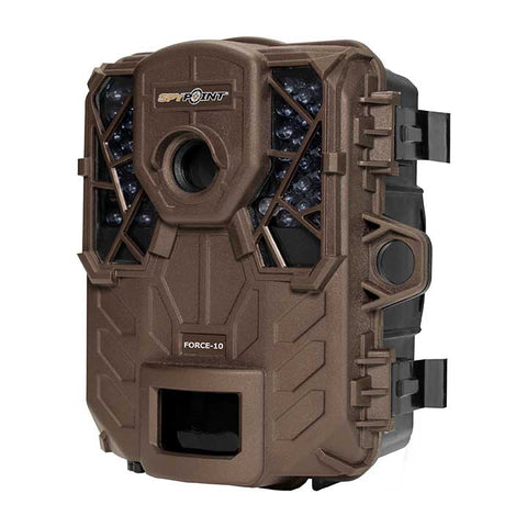 SPYPOINT Ultra compact trail camera