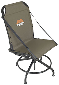 Millennium Outdoors Llc Shooting Chair