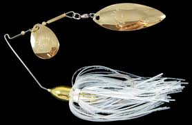 Hildebrandt Snagless Sally 1/4 Gold-White H3SSGW