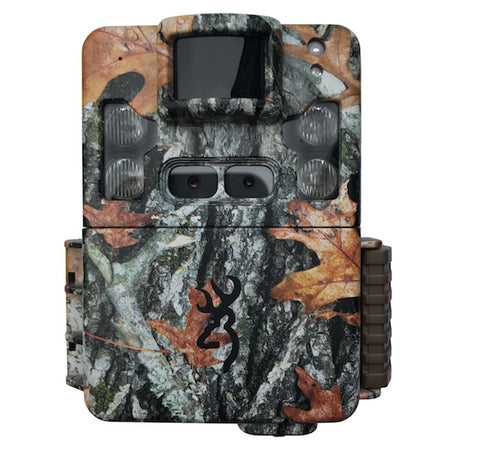 Browning Trail Cameras Btc Strike Force Pro Dual Lens 24Mp Btc 5Pxd